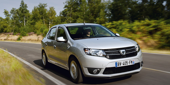 Dacia franchit le million de ventes en France