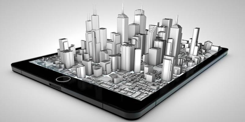 Smart City: Numa parraine des start-up