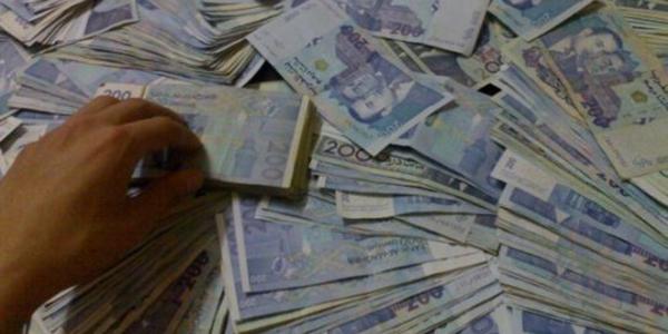 Billets détruits, faux billets, authentification… Les chiffres de BAM