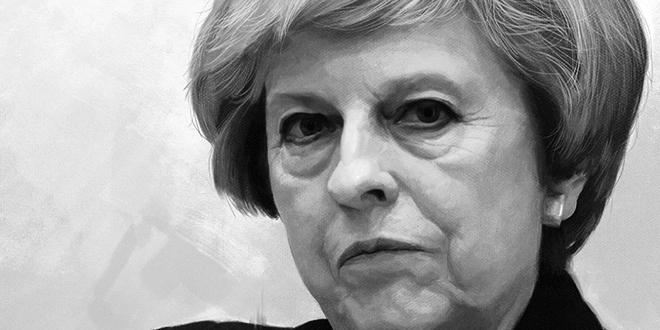 May va rediscuter avec l'UE de l'accord de Brexit