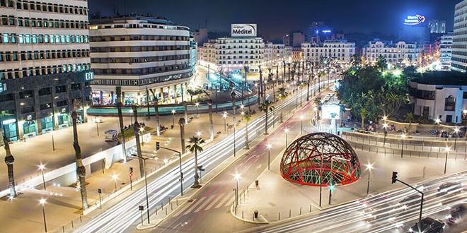 Maroc: La croissance de l'économie sera la plus rapide en Afrique en 2021 (Rapport)