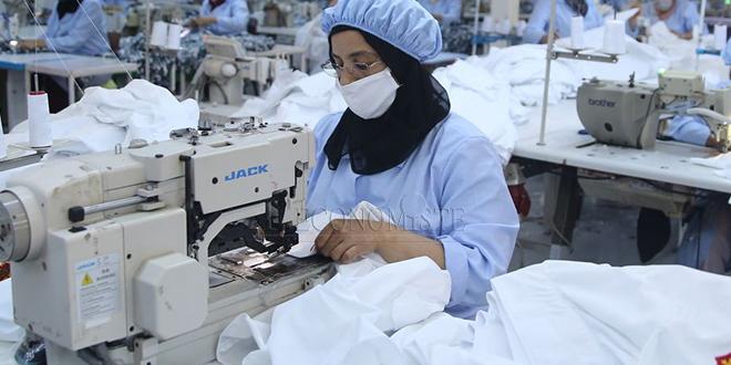 Maroc/Covid: Les mesures d'urgence auraient préservé 71% des emplois