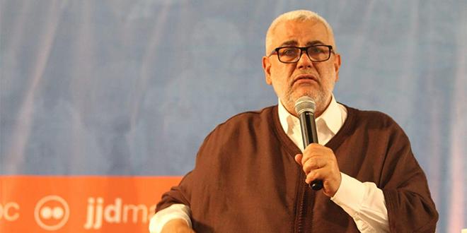 Élections: Après la déroute du PJD, Benkirane appelle Othmani à démissionner du secrétariat général