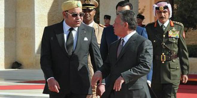 La Jordanie ouvrira un Consulat à Laâyoune