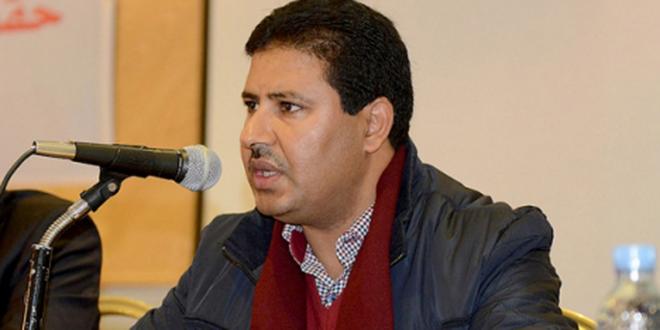 Affaire Aït El Jid: Abdelali HamiEddine reconvoqué