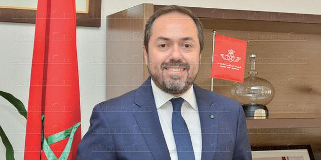 IATA: Addou élu au Conseil des gouverneurs