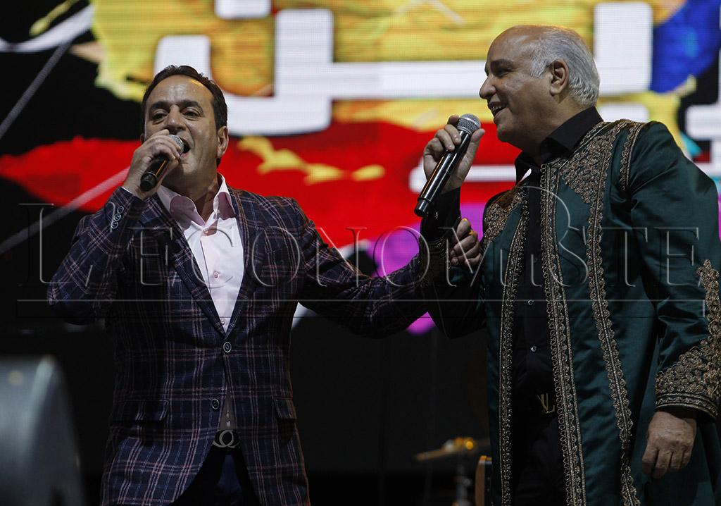Abderrahim Souiri et Tahour