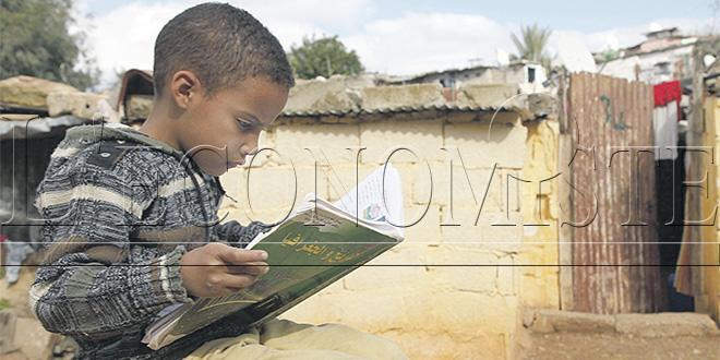 Soutien scolaire : renforcement du programme «Tayssir»