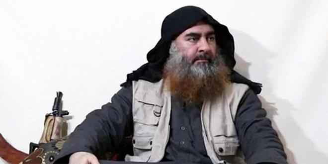 Al Baghdadi: Daech confirme sa mort