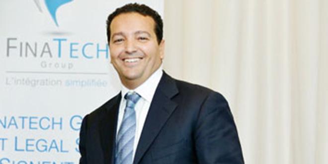 Finatech Group et Engie lancent une joint-venture
