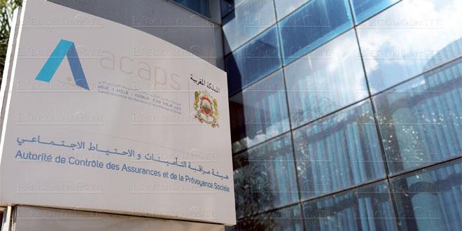 Hassan Boubrik réélu au comité exécutif de l'IAIS à Abu Dhabi