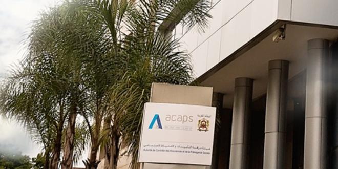 L'ACAPS se rapproche de l'autorité des assurances émiratie