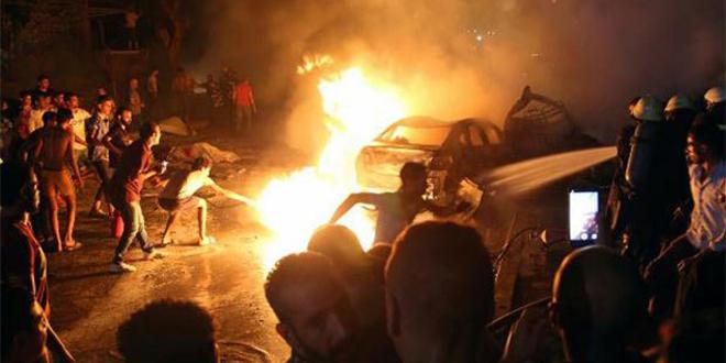 Égypte: Hécatombe routière au Caire
