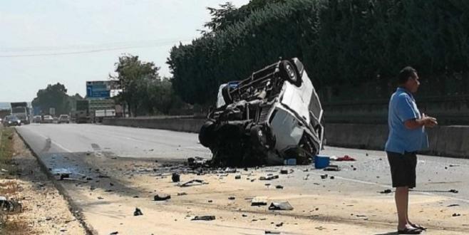 Italie : Deux Marocains parmi les ouvriers morts dans un accident
