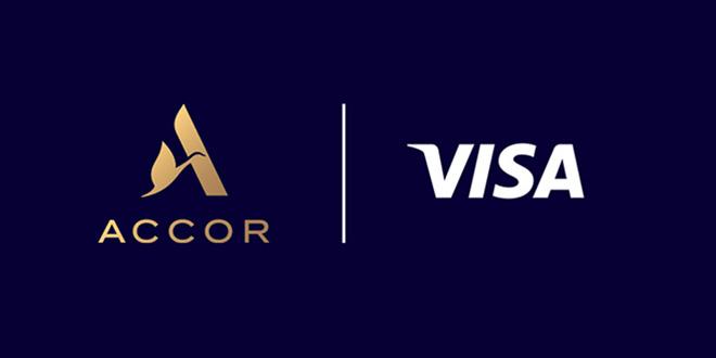 Accor et Visa scellent un partenariat international