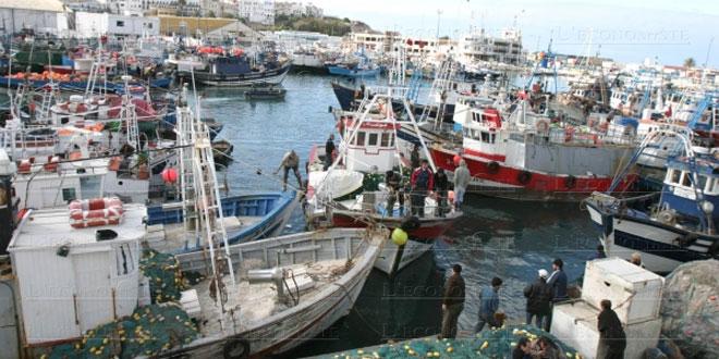 Accord de pêche: Des gains et une victoire diplomatique