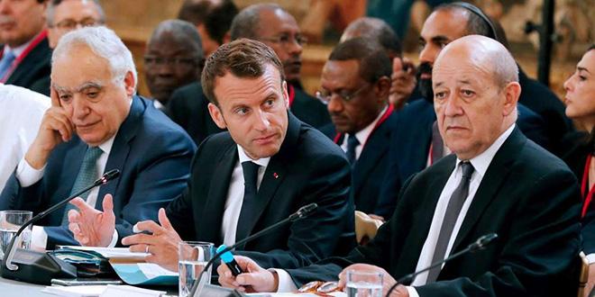 Libye : Un nouvel accord trouvé, mais...