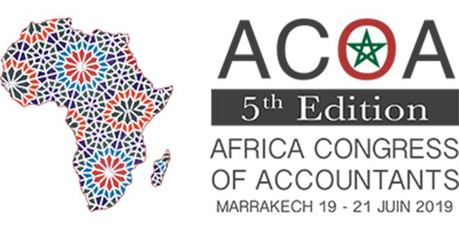 Les comptables africains en conclave à Marrakech