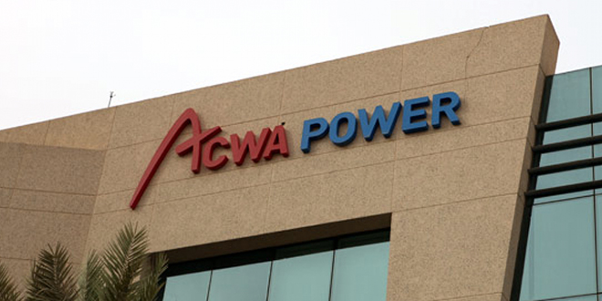 Un fonds chinois acquiert 49% d'Acwa Power RenewCo