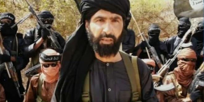 """Le chef du groupe EI au Grand Sahara et mercenaire du """"Polisario"""" tué par les forces françaises"""