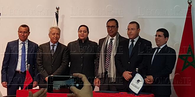 Aérien : Zagora, Ouarzazate et Errrachidia bientôt reliés à Casablanca
