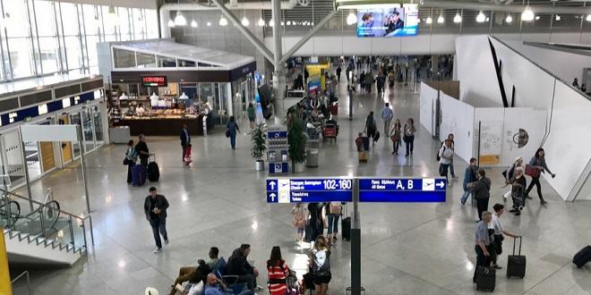 Le test Covid-19 obligatoire pour les Marocains dès leur arrivée en Grèce