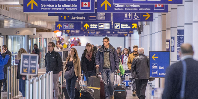 Le Canada suspend les vols provenant du Maroc