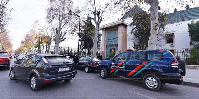 Affaire Hamieddine : Le procès s'ouvre sous haute surveillance