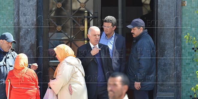Affaire Madinat Badis: Nouveau report du procès CDG-CGI