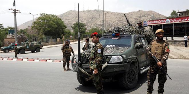 Afghanistan: Trêve d'une semaine décrété