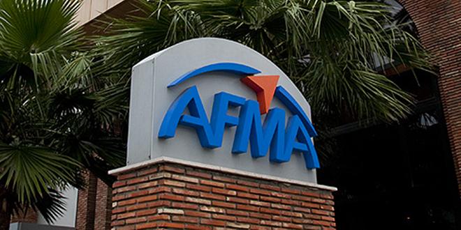 AFMA accroît son bénéfice