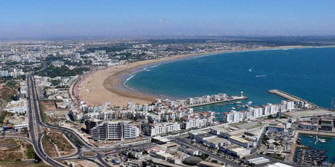 Agadir aura aussi son Technopark
