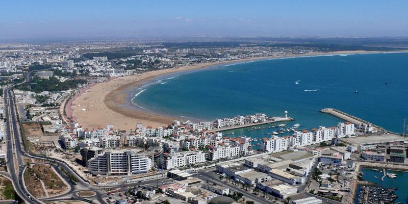 Agadir: Les candidatures s'ouvrent pour la rénovation des hôtels