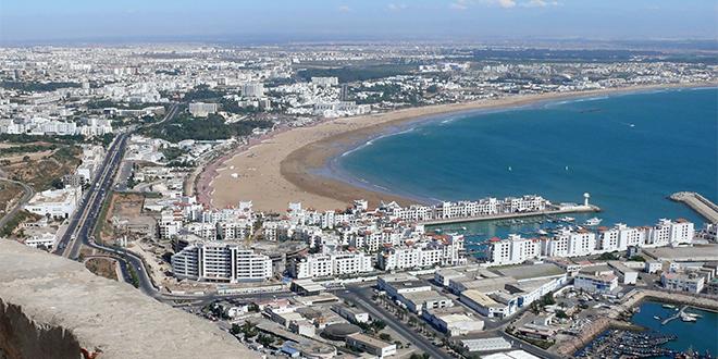 Souss-Massa: Le CRI dresse le bilan du 1er semestre