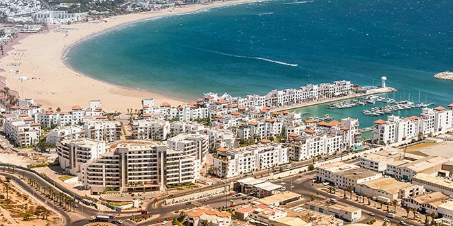 Souss-Massa: Petite bouffée d'oxygène pour les entreprises