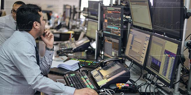 Bourse-portefeuille BKGR: Une performance de 23,9%