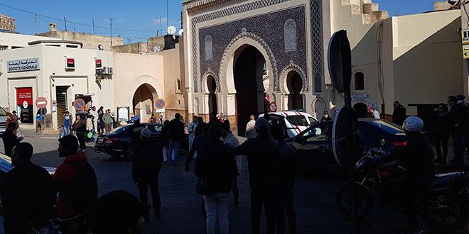 Fès : Un touriste de 70 ans agressé, enquête ouverte
