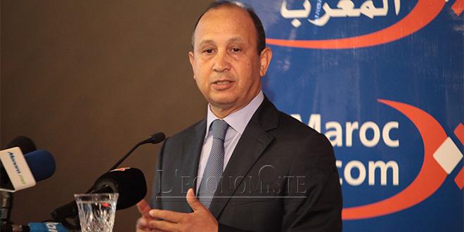 Maroc Telecom : Le parc clients progresse de 3,9%