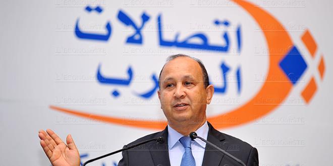 Maroc Télécom lance la 4G au Burkina Faso
