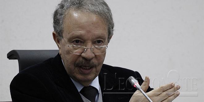 """L'endettement du Maroc à des niveaux """"gérables"""", selon Lahlimi"""