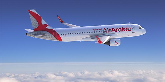 Air Arabia Maroc dévoile son programme estival