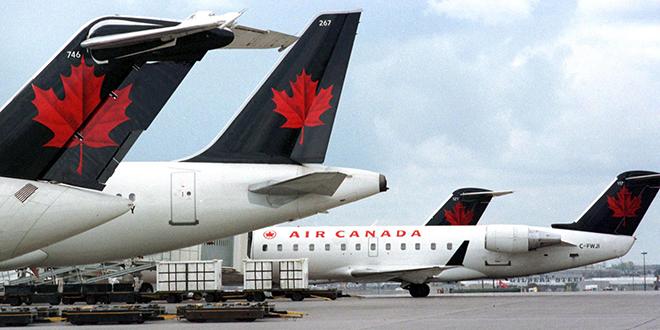 Air Canada renforce la ligne Casablanca-Montréal