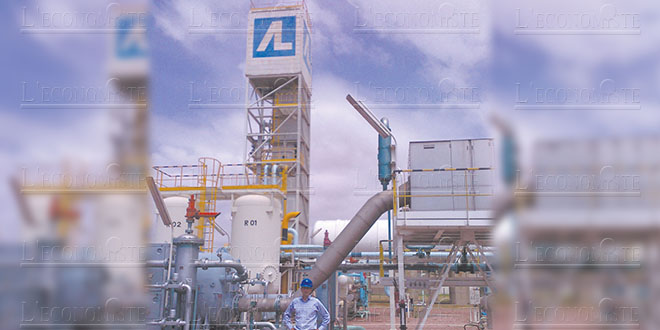 Air Liquide renforce son capital