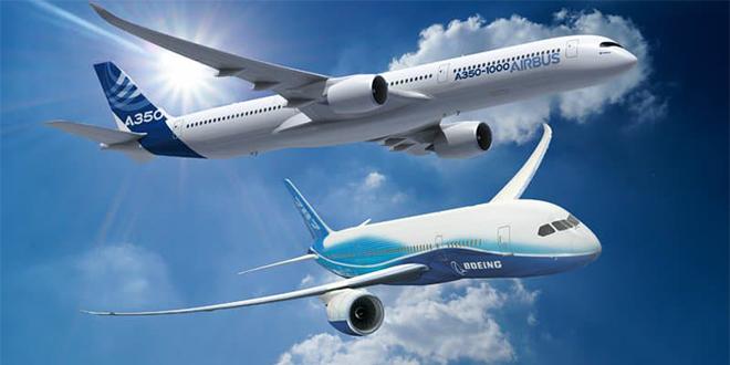 Airbus-Boeing: L'UE va adopter des sanctions contre les Etats-Unis