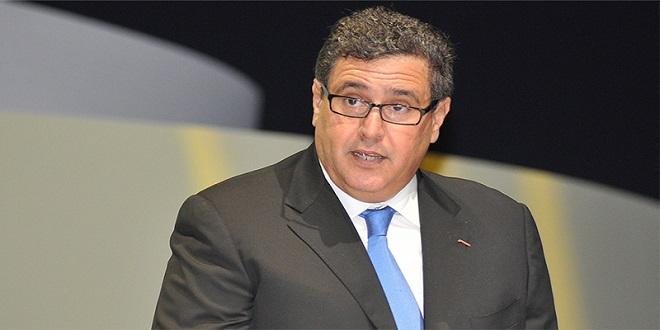 Le secteur des dattes connaît un essor important, selon Akhannouch