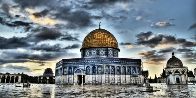 La police israélienne bloque l'accès à l'esplanade des mosquées