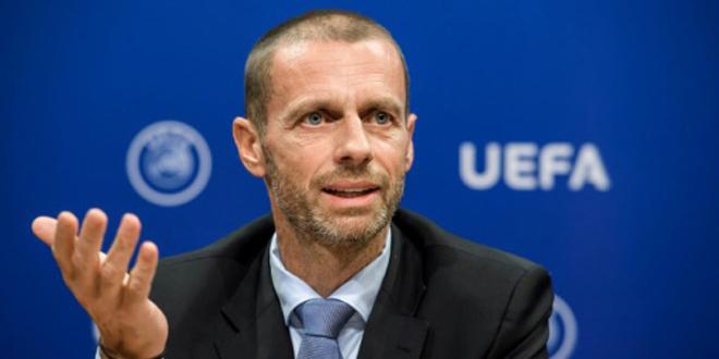 CDM 2030 : Ce que l'UEFA pense d'une candidature Maroc-Espagne-Portugal