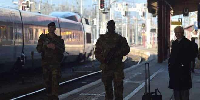 Strasbourg: reprise du trafic après une alerte à la bombe