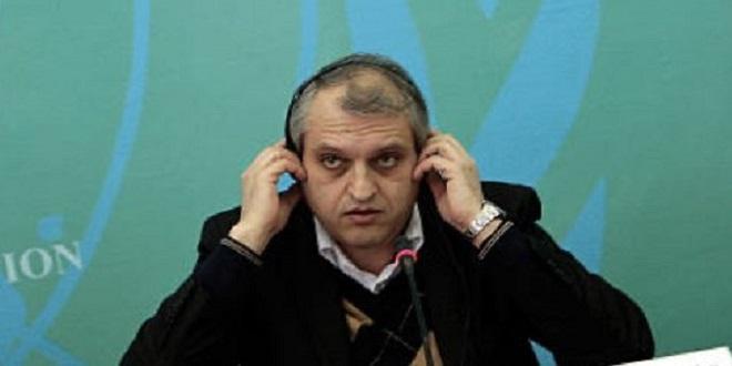 Sahara marocain: Un Russe nommé nouveau représentant spécial du SG de l'ONU
