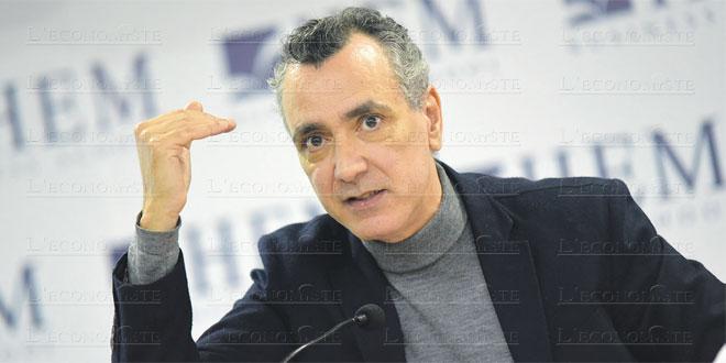 """Bouabid : """"La confiance nécessaire troublée par le manque de visibilité"""""""
